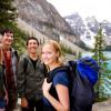 Auf Entdeckungsreise in Kanada
