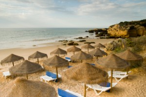 Strandurlaub im Paradies
