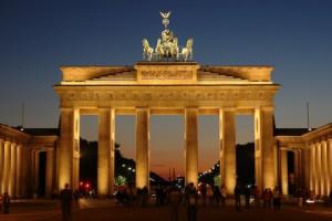 Das Brandenburger Tor - Das Wahrzeichen von Berlin