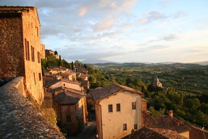 Ein Urlaub nach Italien muss nicht teuer sein: billig reisen und übernachten