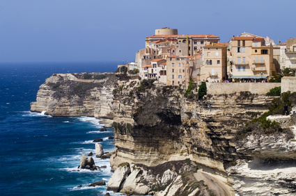 Die Fauna und Flora Korsikas hat viele kleine Wunder zu bieten