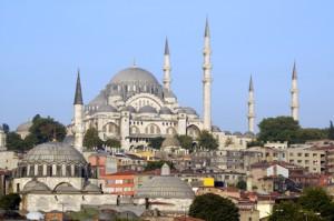 Die Türkei eignet sich besonders im Herbst für sonnige Tage im Urlaub