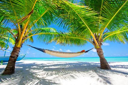 Die Seychellen laden zum ausgelassenen Entspannungsurlaub ein