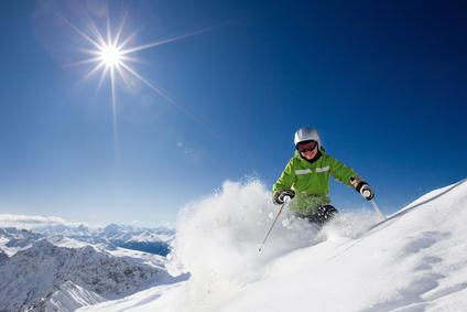 Wintersportbegeisterte haben viele Ausflugsmöglichkeiten