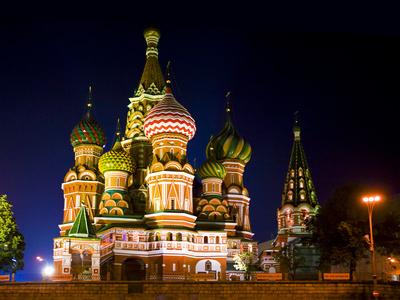 Russland überzeugt als einzigartiger Reiseziel