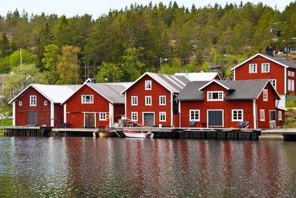 Schweden_Ferienhaus