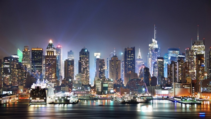 Urlaub in New York City - tausend Facetten