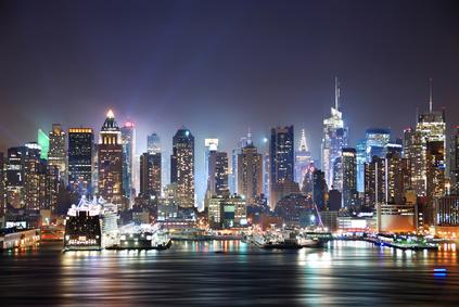 Urlaub in New York City - tausend Facetten