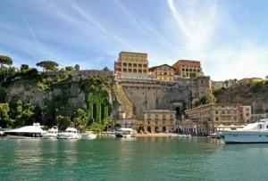 Italien Hafen