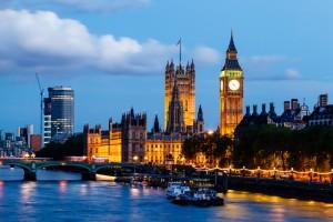 Pauschalreisen London