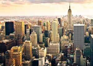 Großstadt pur: New York erleben