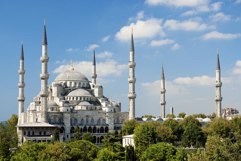 Türkei-Pauschalreisen - vielfältige Angebote für jeden