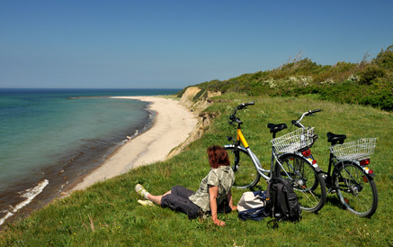 Die Ostseeküste entdecken - diese Orte laden zum Urlauben ein