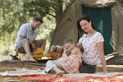 Günstig verreisen - Die besten Tipps für Familien