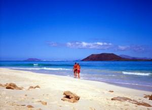 Die Sonne lässt grüßen: Winterurlaub auf Lanzarote