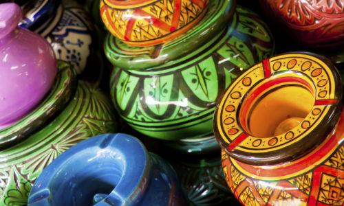 Individualreise nach Marokko