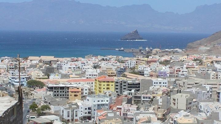 Urlaub auf Kap Verde