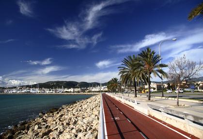 Pauschalreise auf Mallorca