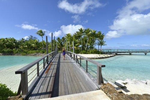 Urlaubsarrangement Karibik