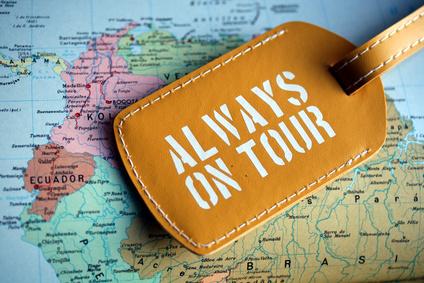 Eine Weltreise planen - Das sollten Sie beachten