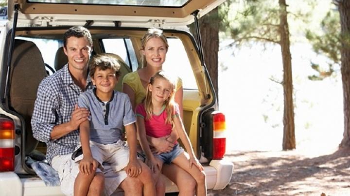 Artikelgebend sind wertvolle Tipps für den Familienurlaub.