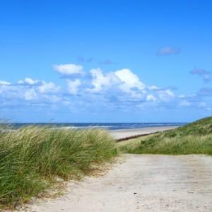 Seemannsgarn, Strand und Seehundbänke – Urlaub auf Norderney