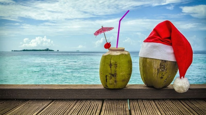 Die besten Ziele für den Winterurlaub in der Sonne