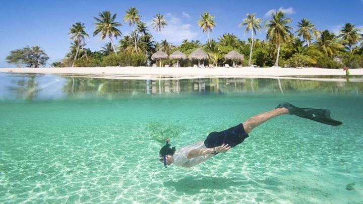 Die besten Reisezeiten für die Top-5-Urlaubsziele
