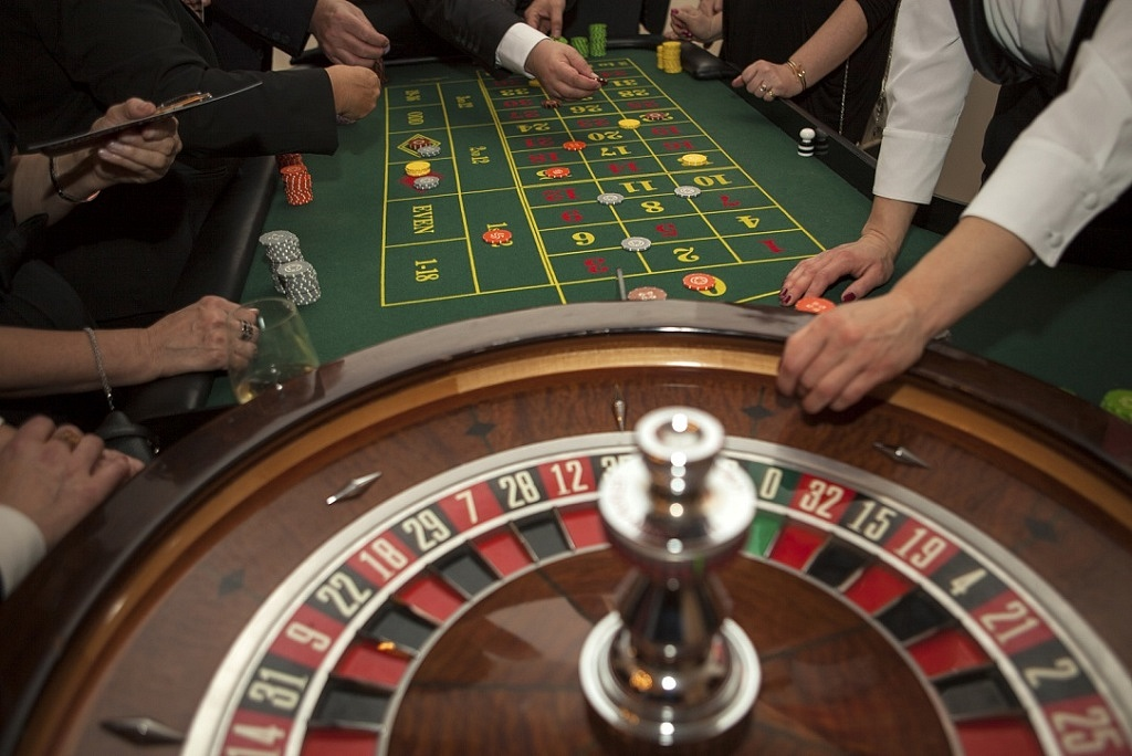 Unter der Erde oder über den Wolken: Die außergewöhnlichsten Casinos
