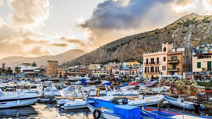 Sizilien: Große Insel, viele Attraktionen