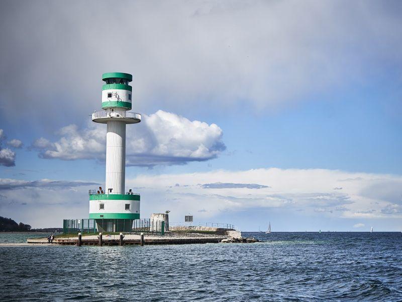 Per Kreuzfahrt ab Kiel die Welt entdecken
